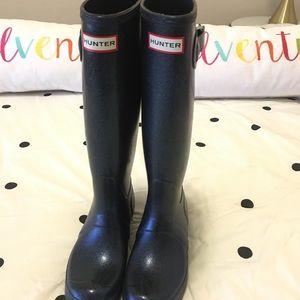 Hunter Starcloud Women's Tall boots